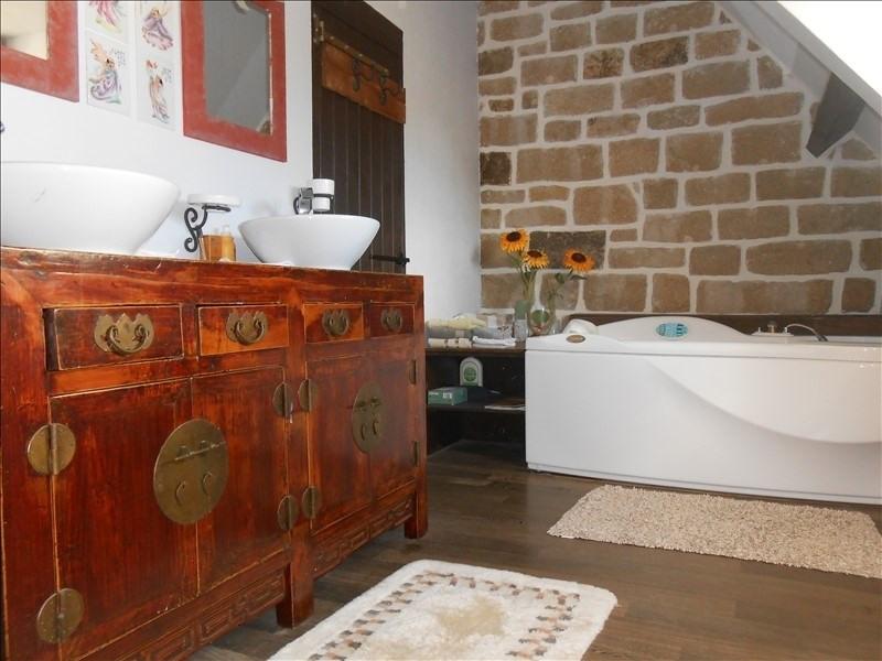 Sale house / villa Pouldreuzic 379480€ - Picture 4