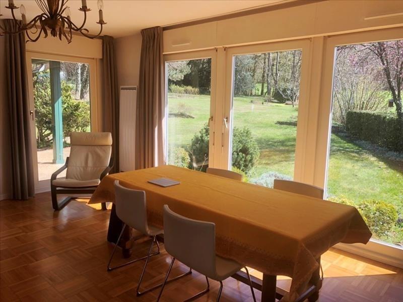 Vendita casa Bourgoin jallieu 255000€ - Fotografia 6