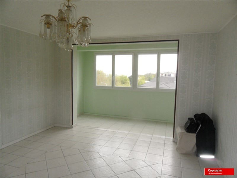 Sale apartment Montereau fault yonne 75 000€ - Picture 1