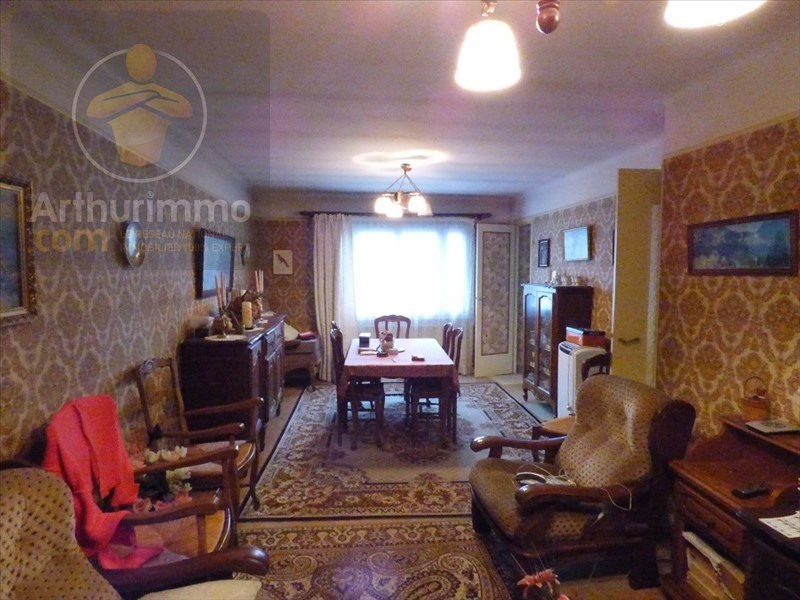 Vente maison / villa Gournay sur marne 286000€ - Photo 2