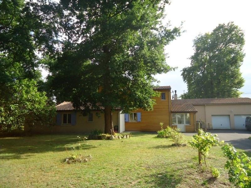Vente maison / villa 10 mn est cognac 278200€ - Photo 6