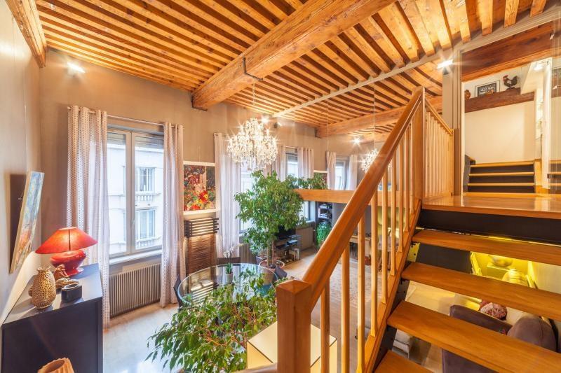 Vente de prestige appartement Lyon 6ème 690000€ - Photo 7