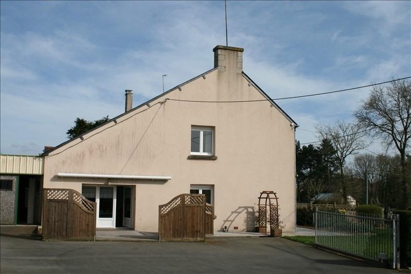 Vente maison / villa Guillac 168800€ - Photo 4