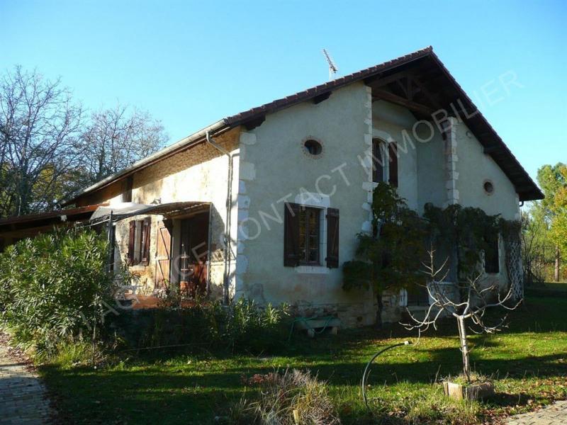 Vente maison / villa St sever 268000€ - Photo 3