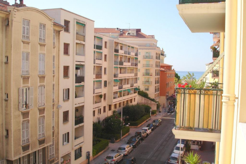 Location appartement Nice 530€ CC - Photo 7