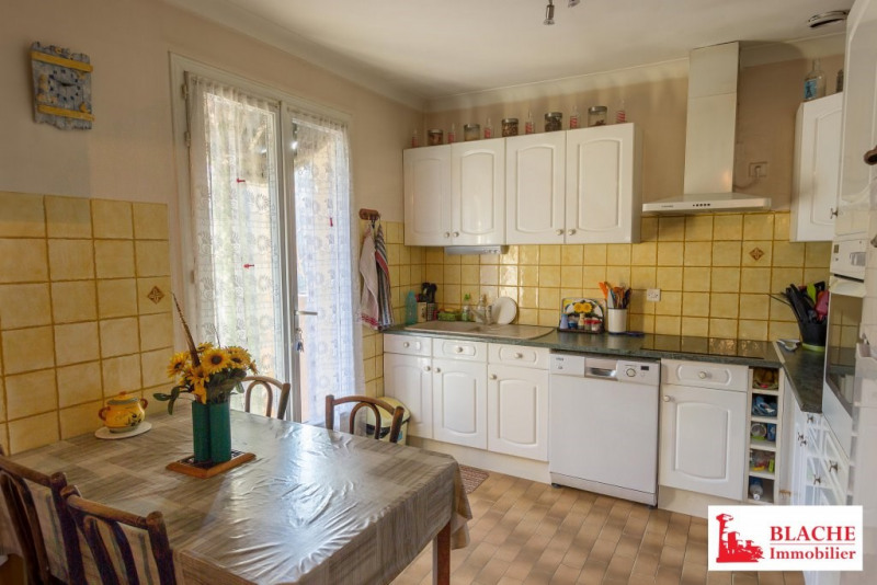 Sale house / villa Grane 254000€ - Picture 4