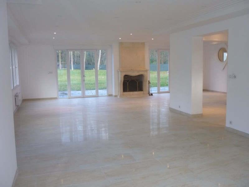 Deluxe sale house / villa Lamorlaye 980000€ - Picture 2