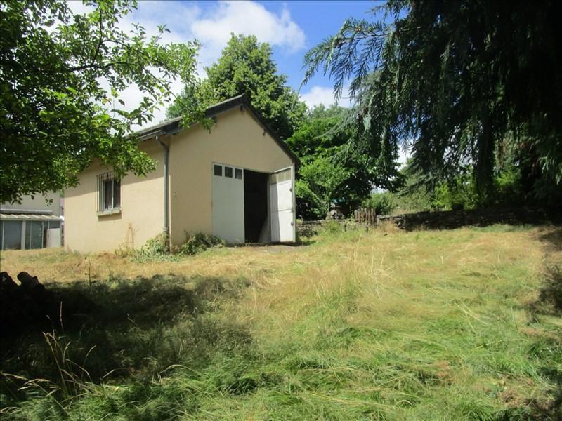 Vente maison / villa Carcassonne 67500€ - Photo 5