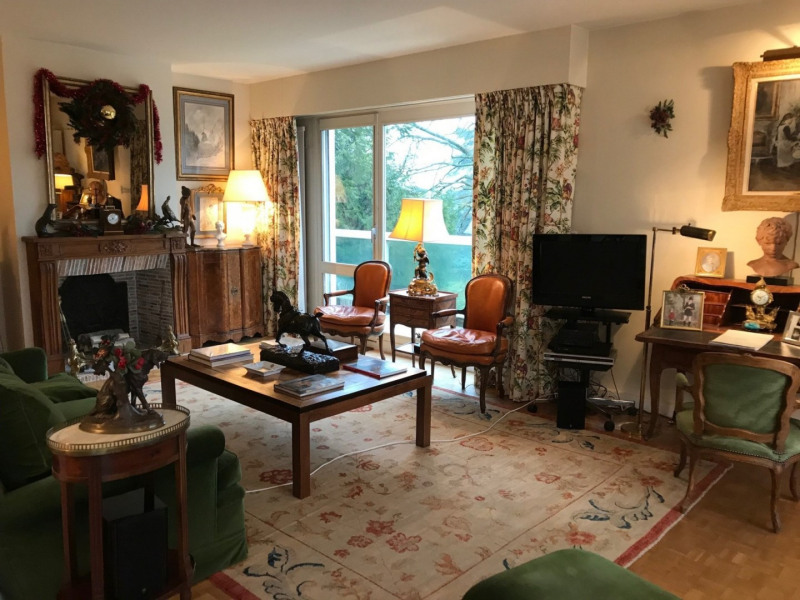 Vente appartement Chantilly 359 000€ - Photo 1