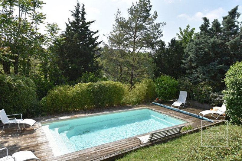 Deluxe sale house / villa Lissieu 475000€ - Picture 7