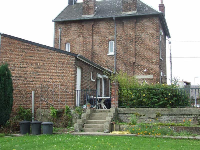 Vente maison / villa Maubeuge 141500€ - Photo 9
