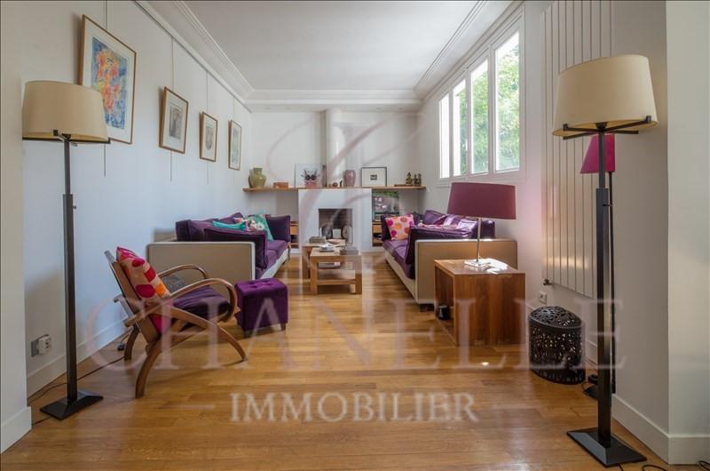 Deluxe sale house / villa Vincennes 1695000€ - Picture 2