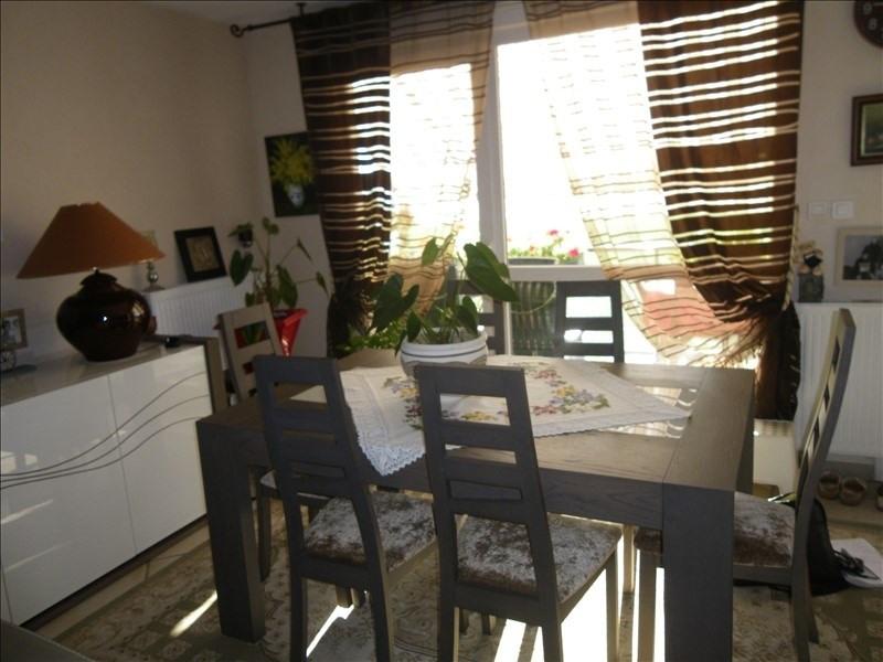 Vente appartement Chevigny st sauveur 204000€ - Photo 7