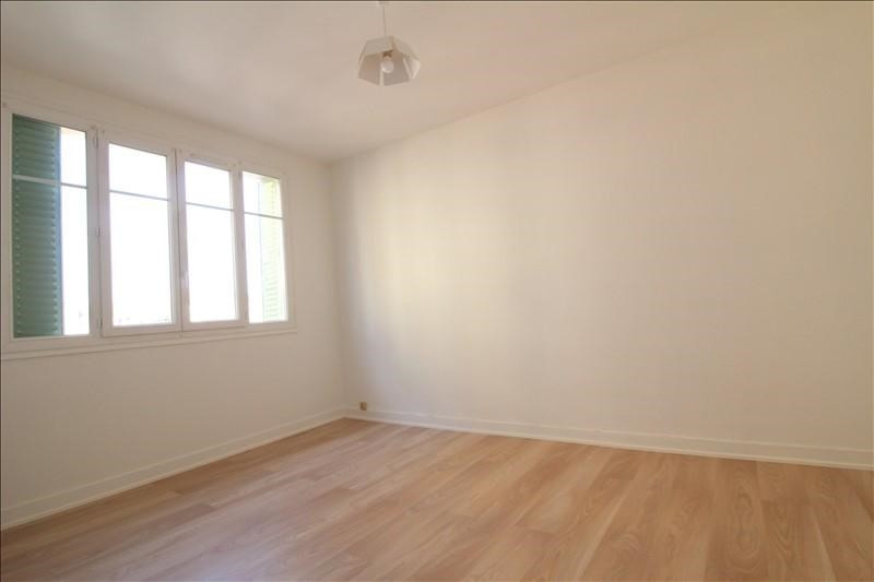 Rental apartment Alfortville 700€ CC - Picture 1