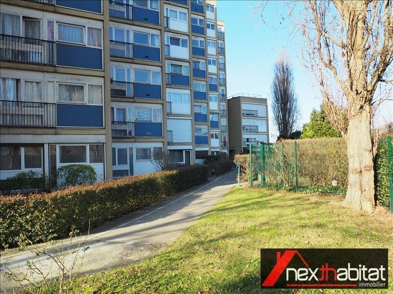 Vente appartement Livry gargan 109 000€ - Photo 4
