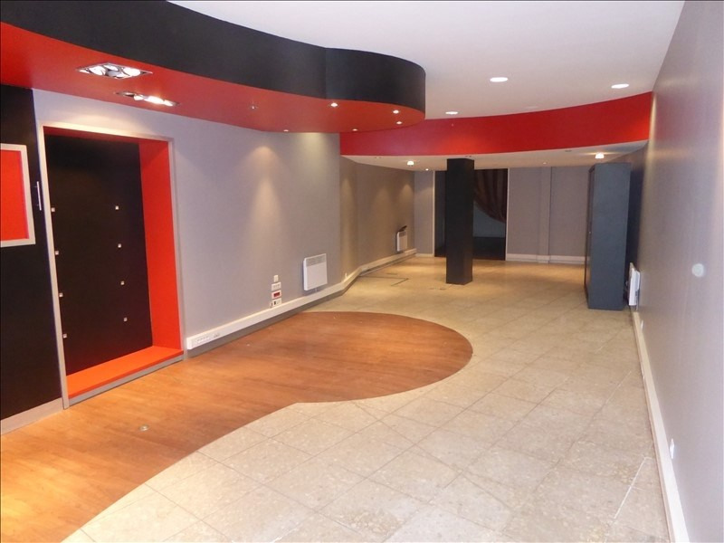 Location local commercial St quentin 1 000€ HT/HC - Photo 1