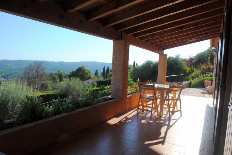 Vente de prestige maison / villa Montauroux 688000€ - Photo 22