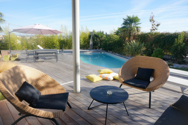 Sale house / villa Ramonville-saint-agne 499000€ - Picture 3