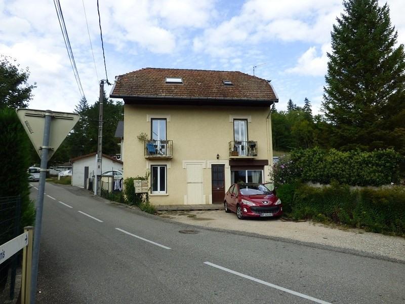 Alquiler  apartamento Gresy sur aix 620€ CC - Fotografía 6