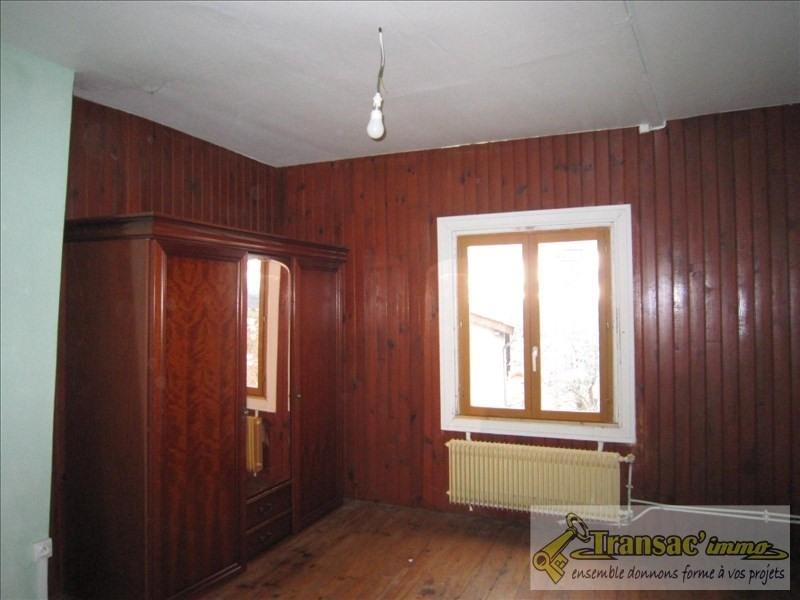 Sale house / villa Thiers 18000€ - Picture 2