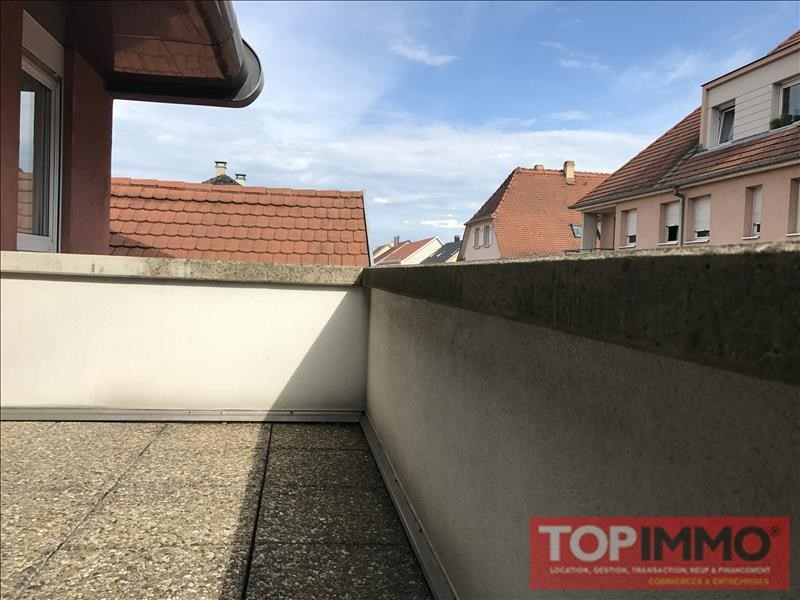 Sale apartment Colmar 249 000€ - Picture 3