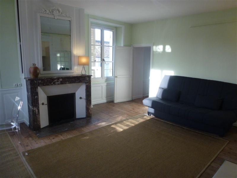 Rental apartment Fontainebleau 950€ CC - Picture 3