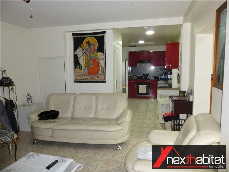 Vente maison / villa Gagny 312000€ - Photo 3