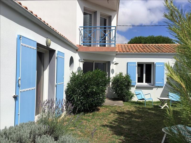 Sale house / villa Jard sur mer 280800€ - Picture 1