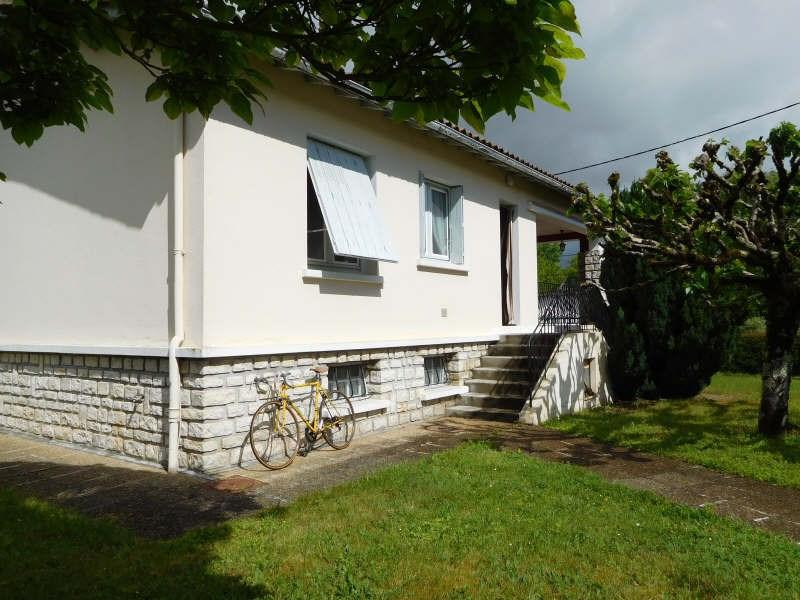 Vente maison / villa Cavignac 164300€ - Photo 10