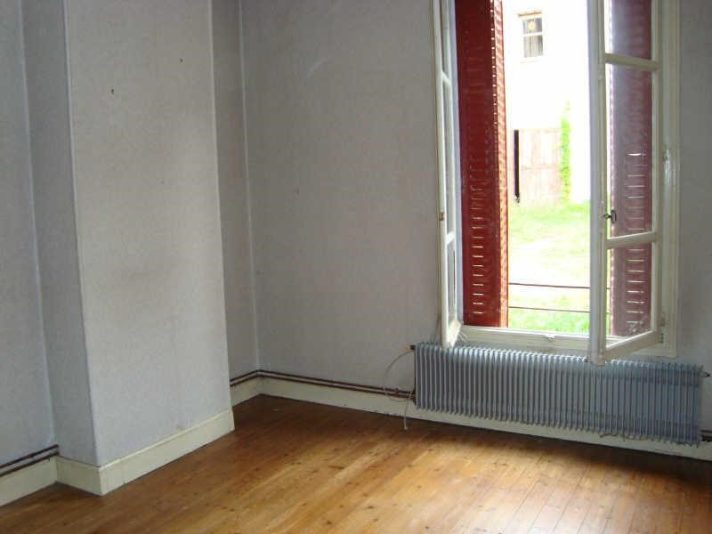 Location appartement Montlucon 315€ CC - Photo 3