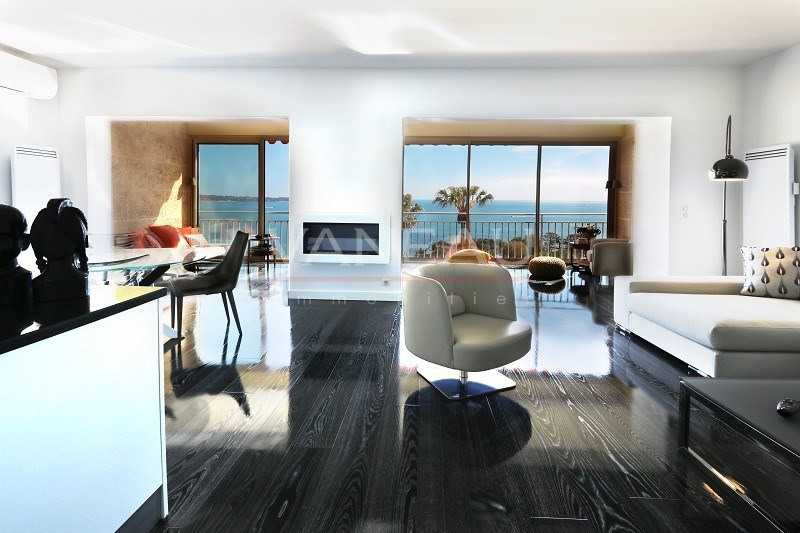 Vente de prestige appartement Golfe-juan 995000€ - Photo 2