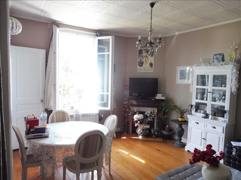 Sale apartment Villemomble 159 000€ - Picture 1