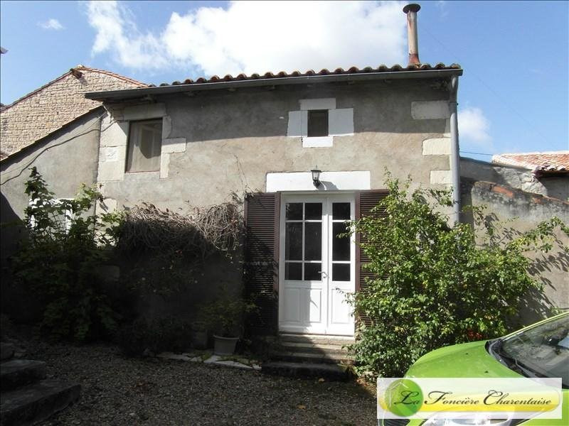 Sale house / villa Aigre 286 000€ - Picture 9