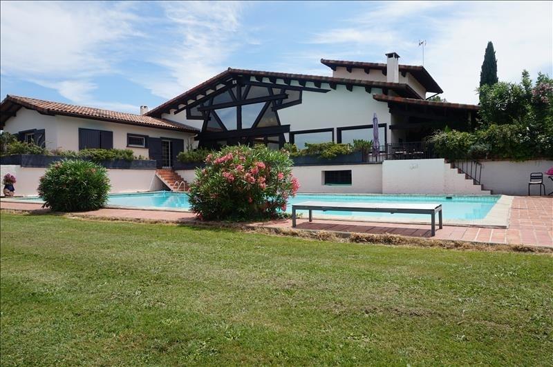 Vente de prestige maison / villa Toulouse 1080000€ - Photo 2