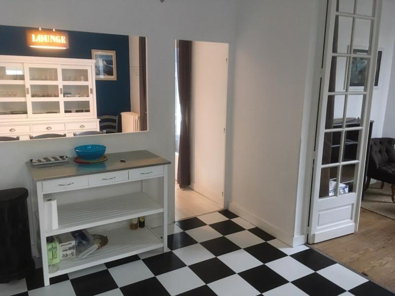 Vente maison / villa Saint georges de didonne 220500€ - Photo 1