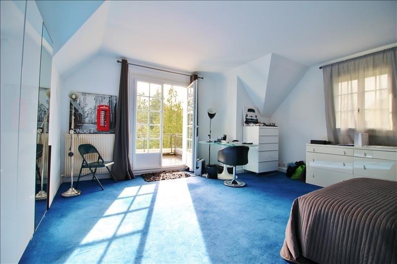 Deluxe sale house / villa Croissy sur seine 1270000€ - Picture 14