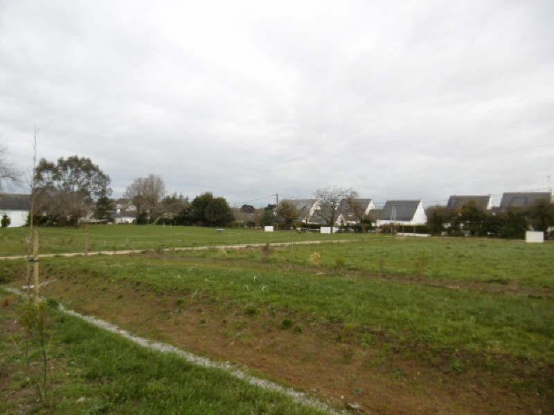 Vente terrain Auray 253500€ - Photo 1