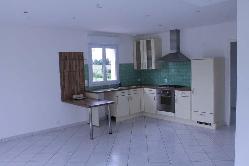 Vente maison / villa Gesnes le gandelin 218000€ - Photo 4