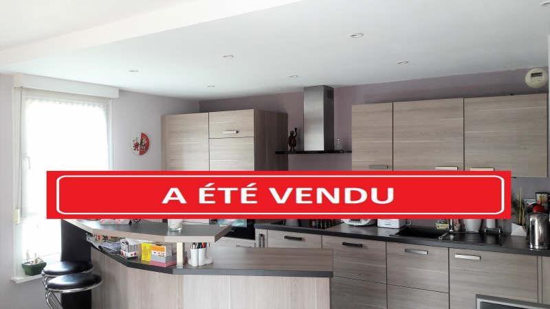 Sale apartment Haguenau 178000€ - Picture 1