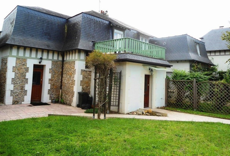 Verkoop van prestige  huis Deauville 678000€ - Foto 1