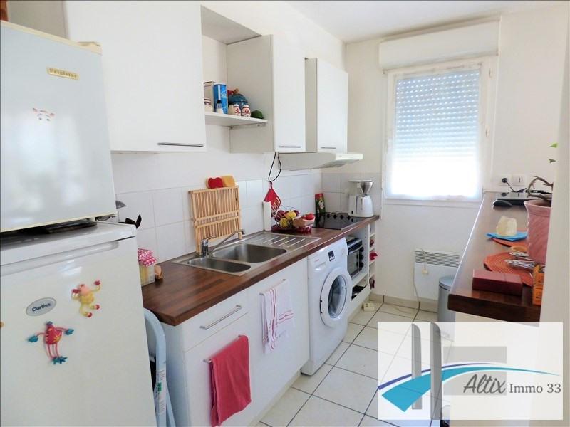 Vente appartement St loubes 150000€ - Photo 3