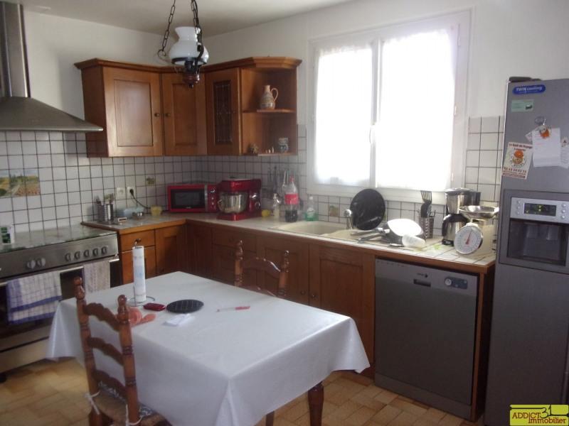 Vente maison / villa Briatexte 172000€ - Photo 3