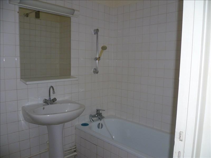 Alquiler  apartamento Paris 18ème 1208€ CC - Fotografía 4
