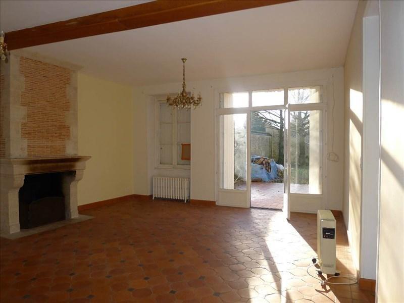 Verkoop  huis Patay 239000€ - Foto 7