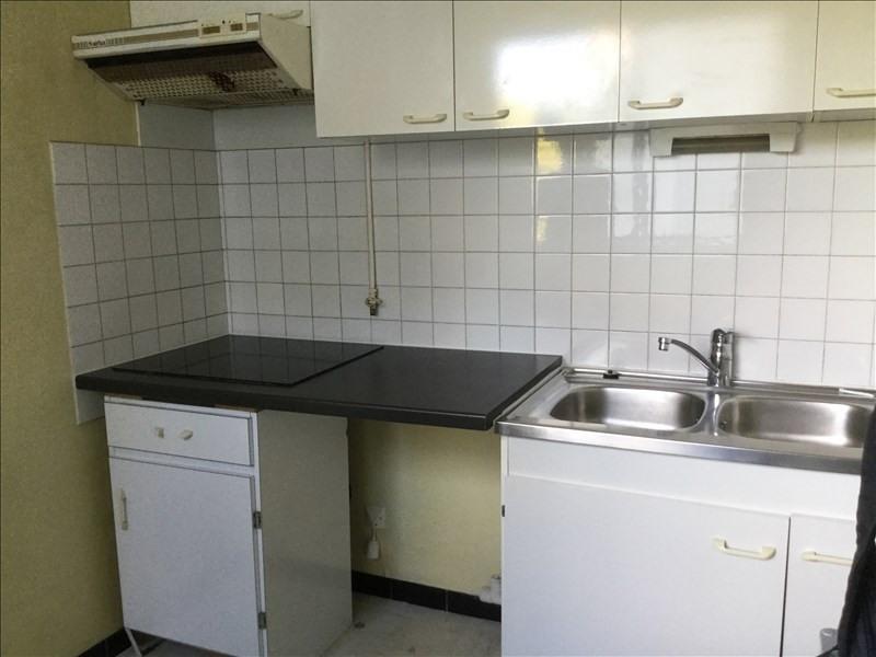 Location appartement Les ulis 601€ CC - Photo 5