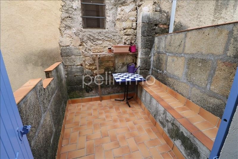 Vente maison / villa Pelissanne 249000€ - Photo 2