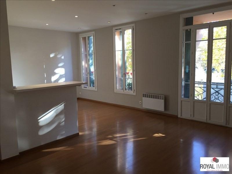 Rental apartment Toulon 687€ CC - Picture 2