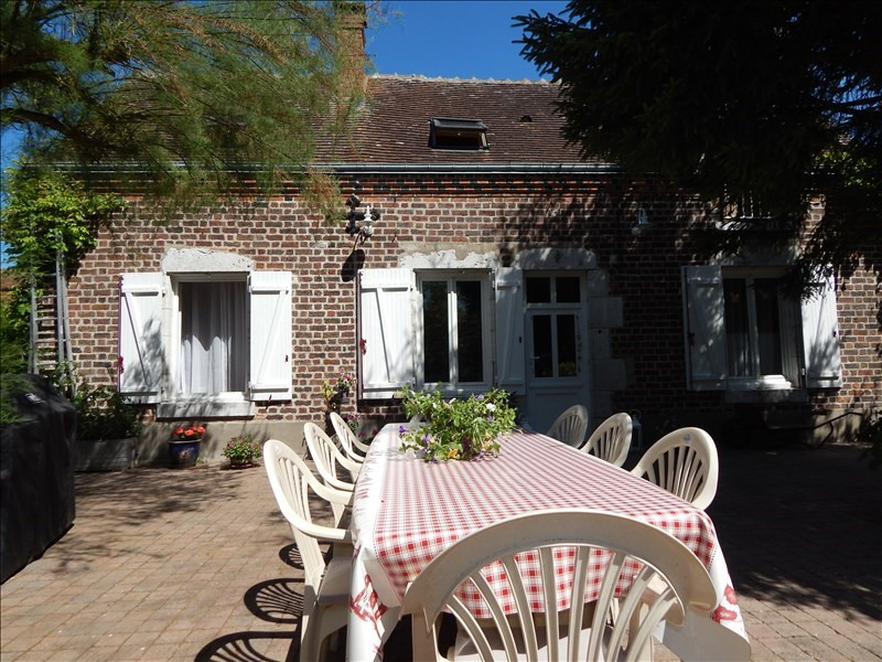 Vente maison / villa Vendome 195 000€ - Photo 9