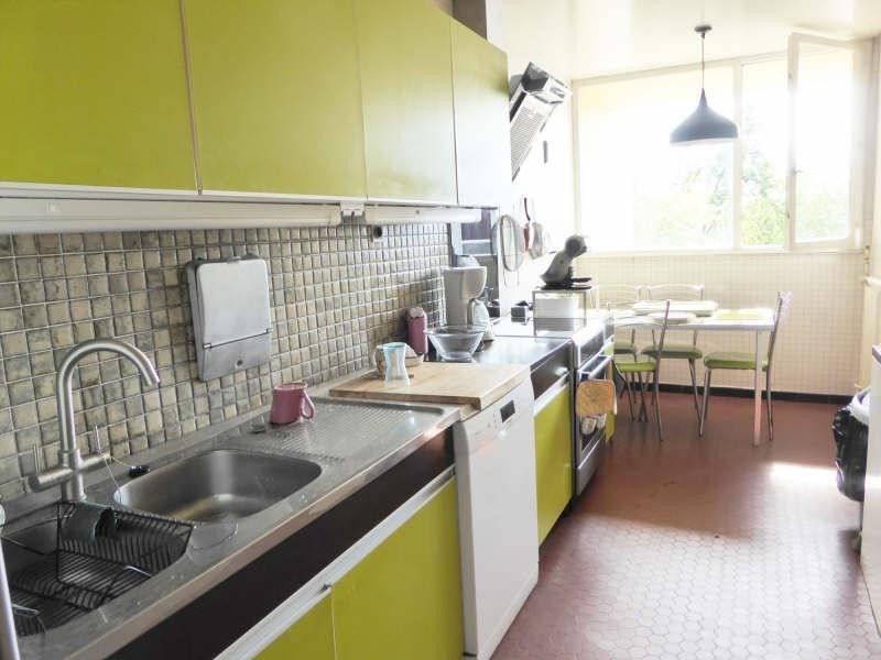 Vente appartement Elancourt 179900€ - Photo 5