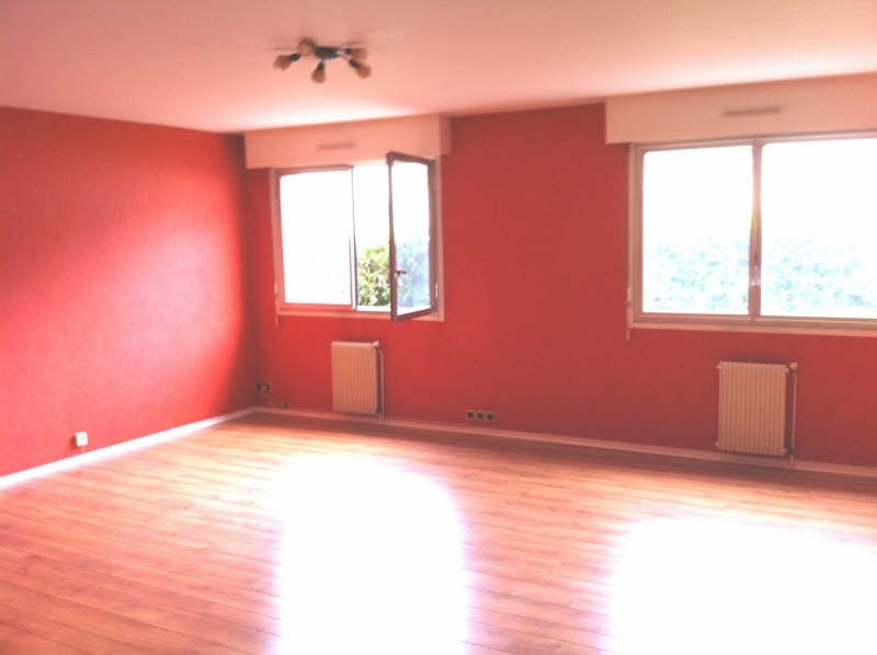 Sale apartment Nantes 278 000€ - Picture 1